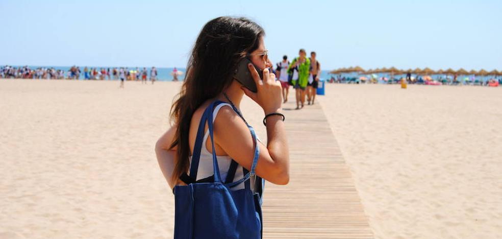 Las llamadas y SMS entre países de la UE serán más baratas desde el miércoles