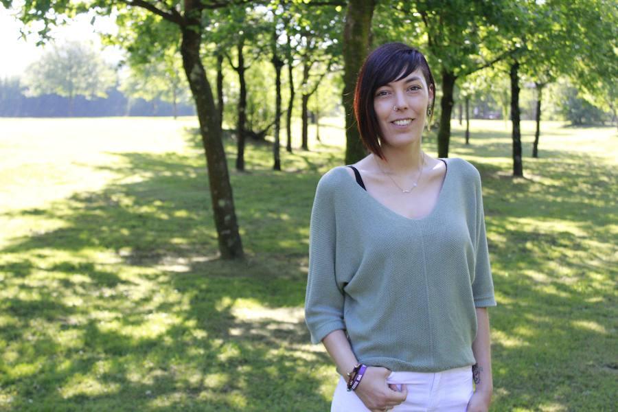 «Mi deseo sería poder cambiar la clave del Gobierno en Amorebieta»