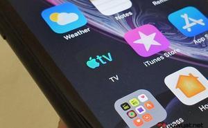 Apple lanza su aplicación 'TV' para iPhone y iPad: Netflix, HBO y derivados en un mismo lugar