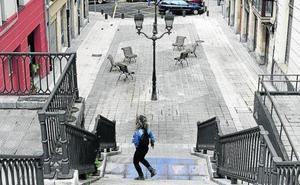 Se mantiene la petición de más de cien años de cárcel para 'La Manada' de Bilbao