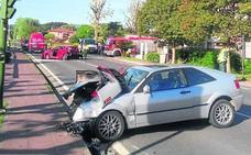 El joven que causó el accidente mortal de Escalante dio positivo en alcoholemia
