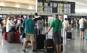 El precio de hoteles y viajes en Semana Santa sube la inflación en Euskadi