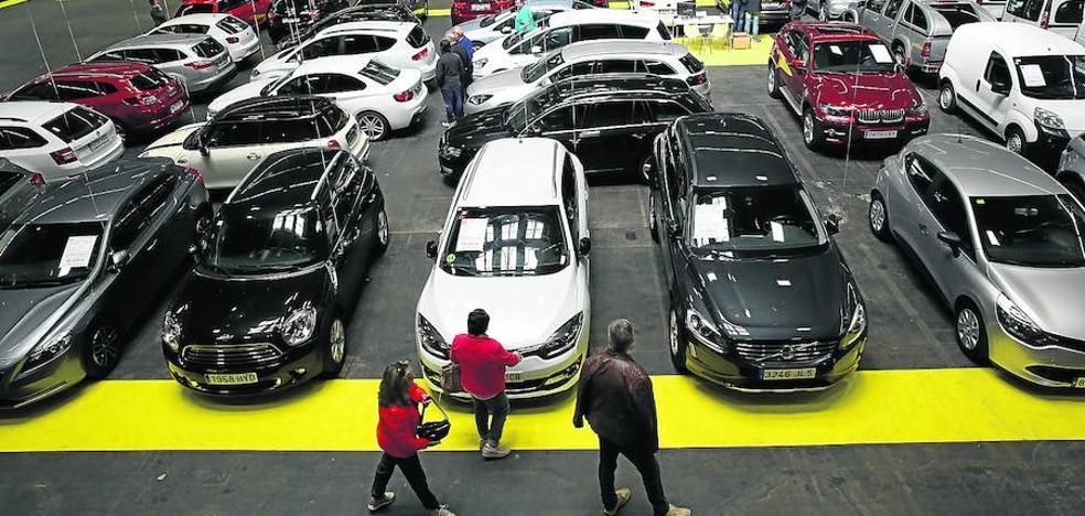 888 conductores estrenan coche