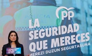 Comerón defiende abrir una nueva comisaría de Policía Local en la calle Olaguíbel