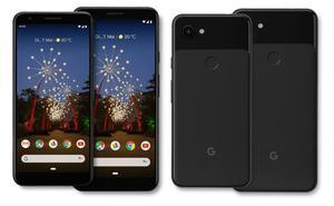 Alternativas a los nuevos Google Pixel por 400 euros (o menos)