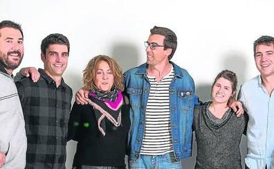 Nuevas caras para relanzar a los independientes de Gorliz