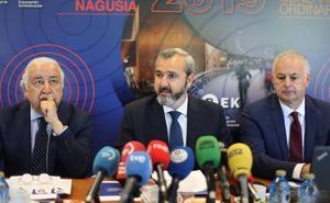 Los empresarios aprueban con notable la estabilidad política vasca