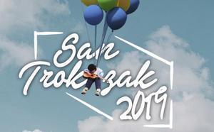 Programa de fiestas de Abadiño 2019: San Trokazak