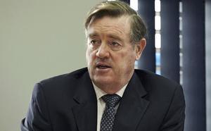 Andrés Sendagorta, nuevo presidente de las empresas familiares vascas