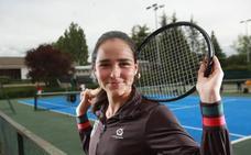 «Pocos pueden vivir del tenis, soy realista»