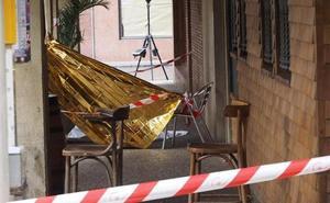 El hombre asesinado en Elgoibar murió desangrado tras la cuchillada en el cuello