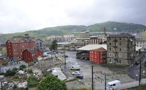 Las propuestas de los partidos políticos de Bilbao para la zona de La Landa (Zorroza)
