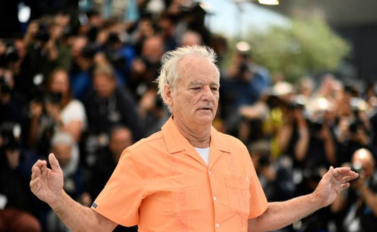 Alfombra roja en el Festival de Cannes