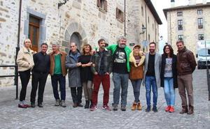 Kepa Sojo estará en Llodio y Amurrio con 'La pequeña Suiza'