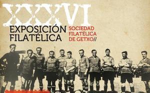 El centenario de la Copa del Rey del Arenas, objeto de una exposición filatélica