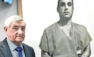 El padre de Pablo Ibar cree que su hijo no será condenado a muerte, pese a que el Fiscal «va a por todas»