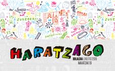 Ibilaldia 2019 Lekeitio: conciertos, recorrido, programa y zonas