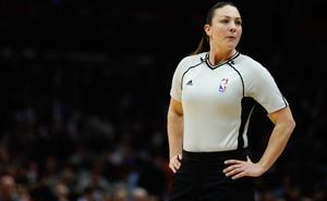 La NBA quiere más chicas en las canchas