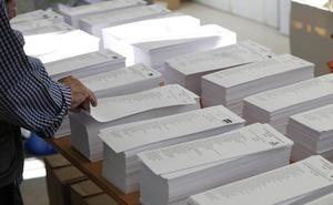 Más de 1.600 bilbaínos han intentado librarse de la mesa electoral