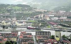 La actividad portuaria tiene los días contados en Bilbao