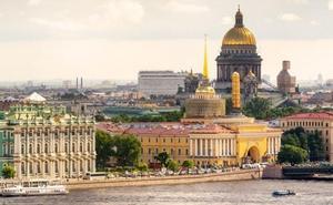 Guía de sede de la UEFA EURO 2020: San Petersburgo