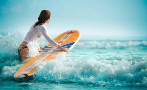Euskal Herria, surfaren abiapuntu ezin hobea