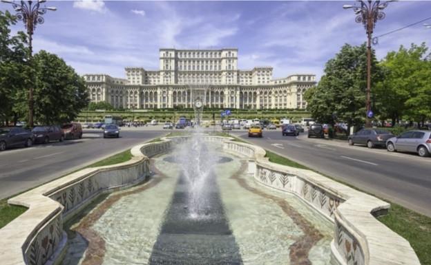 Guía de sede de la UEFA EURO 2020: Bucarest
