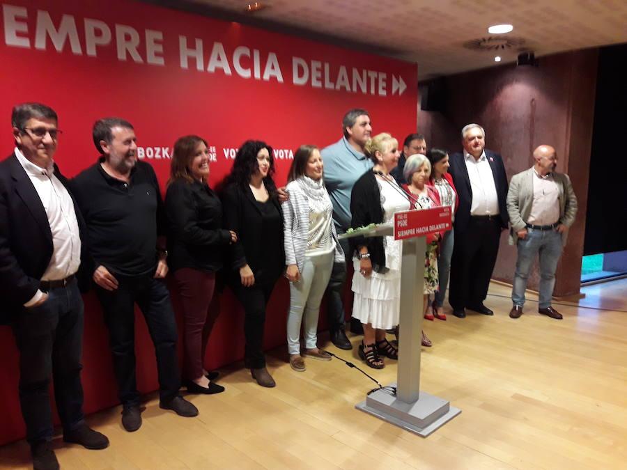 El PSE apuesta por crear un centro polivalente en Durango
