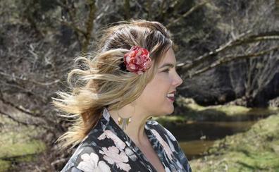 Entre kimonos y flores: cuando la moda acaricia la cultura japonesa