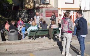 Bildu toma nota en los barrios de Bermeo