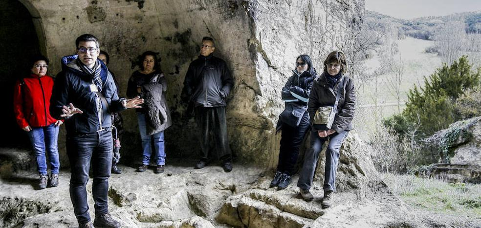 Vitoria, Ochate y la 'Casa encantada' de Subijana se convierten en destinos turísticos de misterio