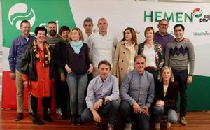 El PNV aspira a convertir Lekeitio en «referente de la costa vasca»