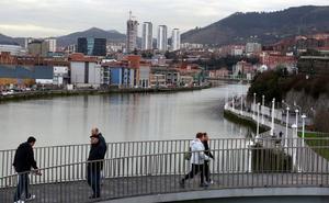 Bizkaia se moderniza con la ayuda de la Unión Europea