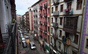 Las propuestas para Bilbao La Vieja, Ibaiondo