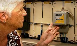 Estafan a una anciana en Barakaldo en una falsa revisión del contador de la luz