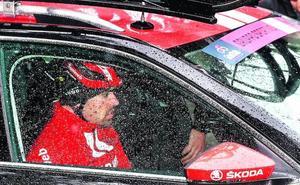El Giro ya echa de menos a Dumoulin