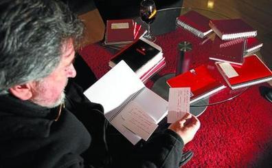 Eguiguren: «Volé en secreto a Oslo con 'Josu Ternera'»