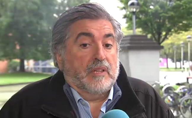 Eguiguren pide disculpas a las víctimas de ETA por llamar «héroe» a 'Ternera'
