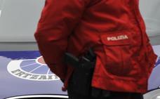 Tres detenidos por intentar robar en una peluquería de Santutxu