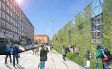 El PP plantea crear cinco nuevos parkings con 1.500 plazas en Getxo