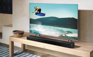 Las mejores barras de sonido para el televisor
