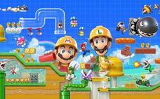 Por qué Super Mario Maker 2 es el editor de niveles definitivo