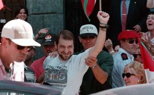 'Josu Ternera', el símbolo de la historia de ETA