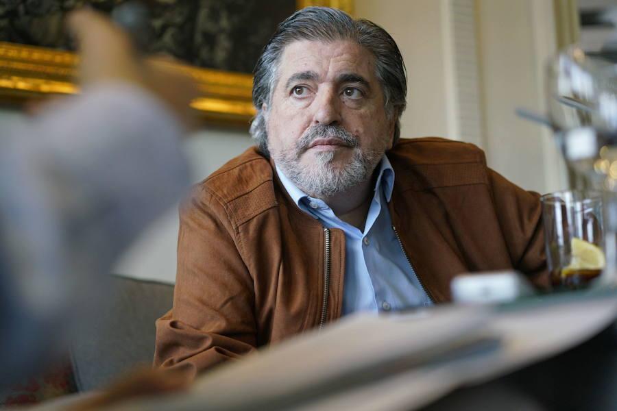 Eguiguren califica a 'Josu Ternera' de «el héroe de la retirada» de ETA