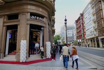 Aterriza en Bilbao el nuevo templo de belleza para los amantes de la perfumería y la cosmética
