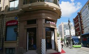 Aterriza en Bilbao el nuevo templo de la belleza para amantes de la perfumería y la cosmética