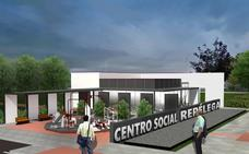 Torres planea un nuevo centro social para el barrio de Repélega