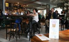 La divulgación científica en los bares desembarca en Ondarroa