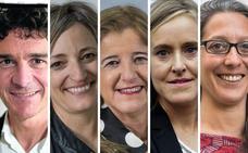 La 'cara B' de los candidatos a la Diputación: porros, 'tuppersex' y dudas geográficas