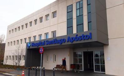 El hospital Santiago Apóstol contará con cuatro plazas MIR anuales a partir de 2020
